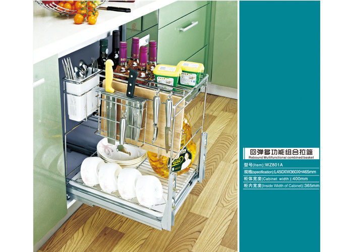Heavy Duty  Cup Tray Contemporary Kitchen Accessories Rack Holder Wire Rack Shelves
